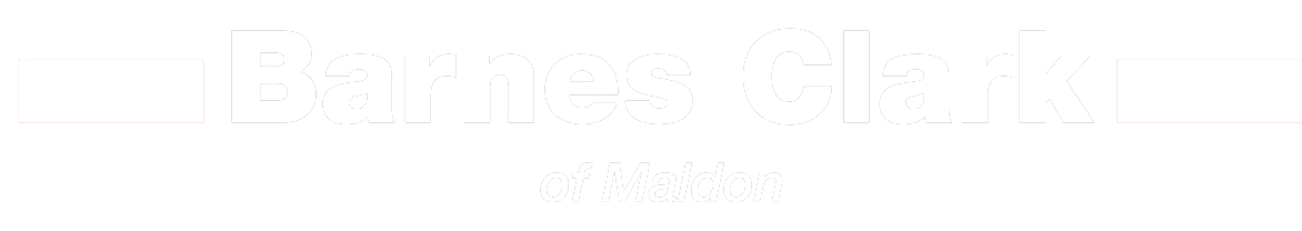 Barnes Clark of Maldon Logo